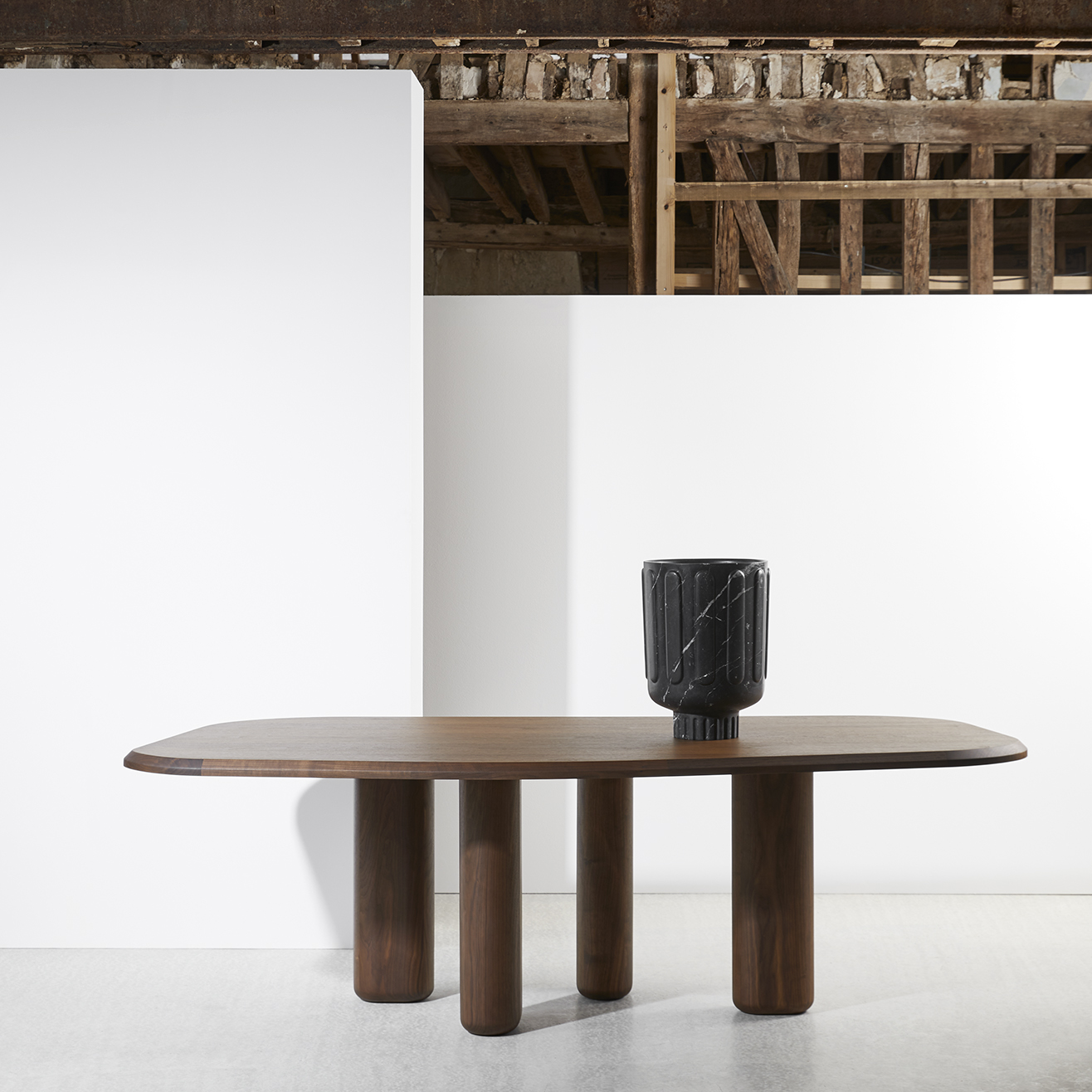 ROUGH-DINING-TABLE-SAMUEL-ACCOCEBERRY-COLLECTION-PARTICULIERE